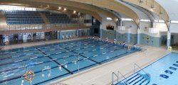 Basen pływacki 6 torów