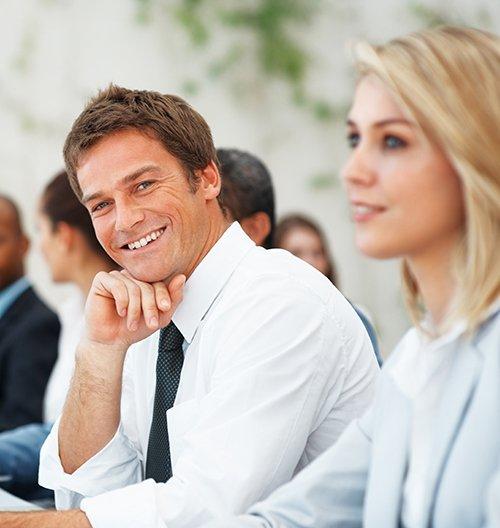 Konferencję lub event