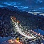 Puchar Świata w skokach narciarskich!