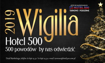 Wigilia 2019