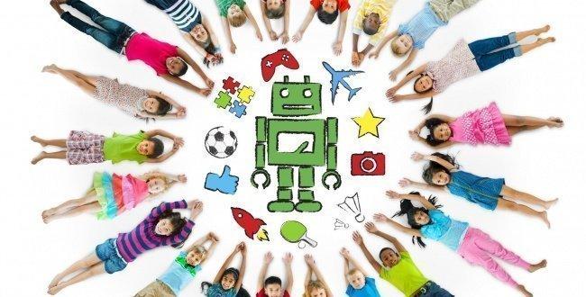 Zbuduj ROBOTA