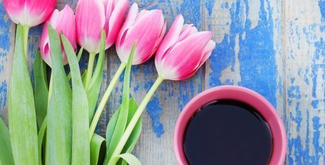Wiosenny pakiet konferencyjny - kawowe przebudzenie
