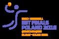 Klubowe Mistrzostwa Europy w Piłce Ręcznej Plażowej 2018 / Relacja