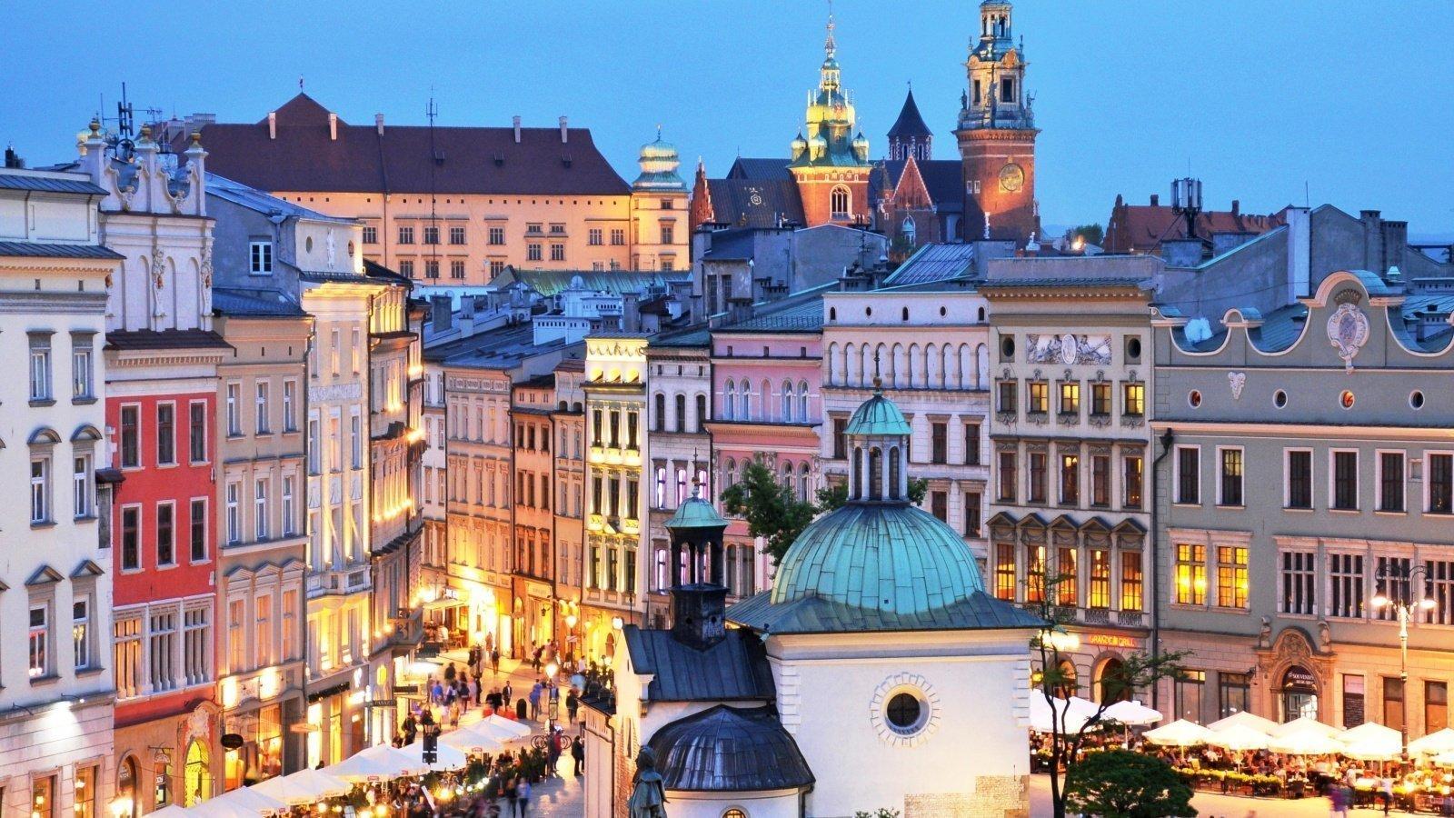 Image result for krakow