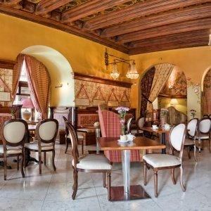 U Lala Cafe
