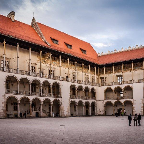 Niesamowity Kraków