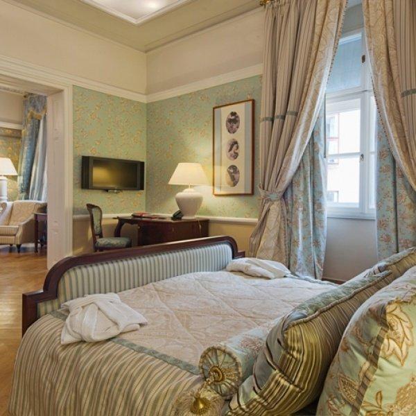 Bardzo ładny i przytulny pokój