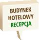Budynek Hotelowy - Recepcja