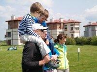03.04.2016 Bezpłatna akademia golfa dla każego!