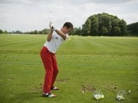 Nabór do Akademii Golfa