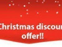 Członkostwo w promocyjnej, świątecznej cenie!