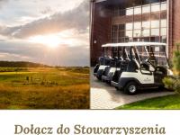 Dołącz to Stowarzyszenia SK G&CC za jedyne 200 zł rocznie!!!