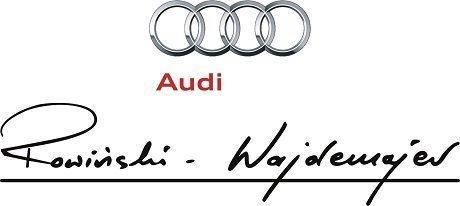 Audi Rowiński-Wajdemajer