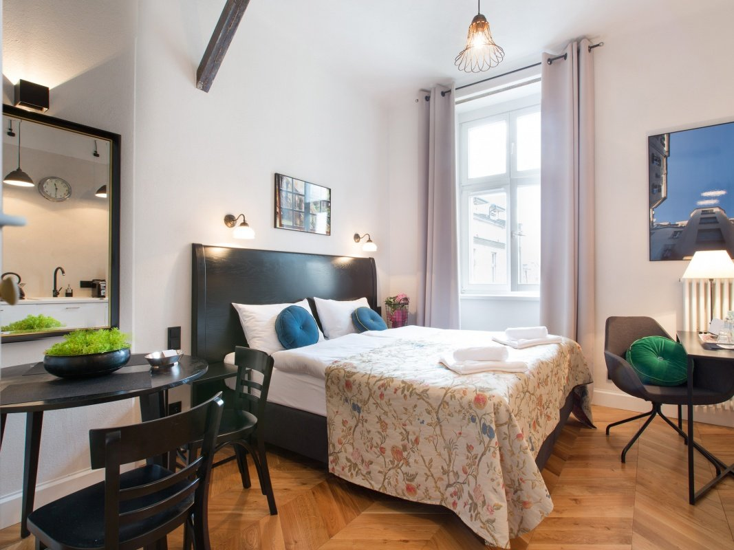 Apartments For Rent In Krakow City Antique Apartments Cracow