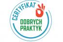 Certyfikat Dobrych Praktyk
