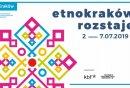 EtnoKraków / Rozstaje 2019