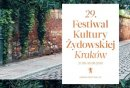 29. Festiwal Kultury Żydowskiej