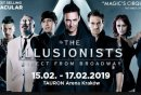 The Illusionists Live w Polsce
