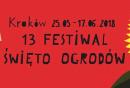 Festiwal Święto Ogrodów