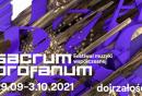 Festiwal Sacrum Profanum 2021