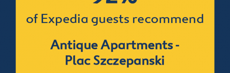 News Antique Apartments Cracow