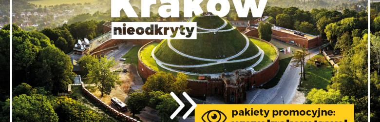 #zwiedzajKrakow