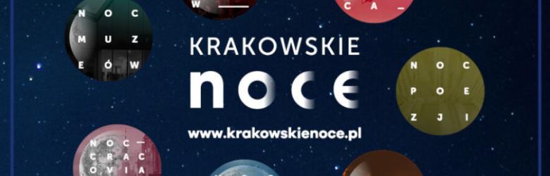 Kraków's Night