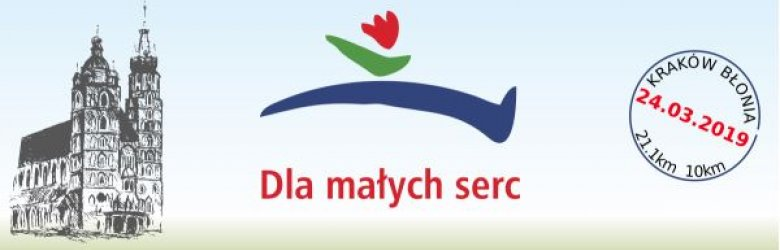 "484003dbc48 16. Cracow s ""Marzanna s"" Half Marathon"