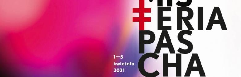 Festival Misteria Paschalia  1-5 April 2021