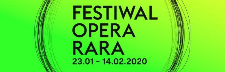 Opera Rara Festival 2020