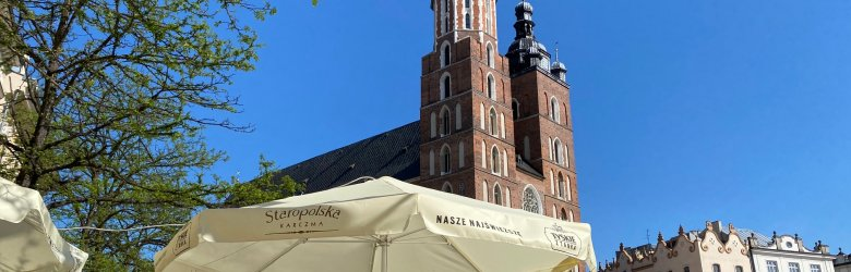 Kraków is opening tourist attractions