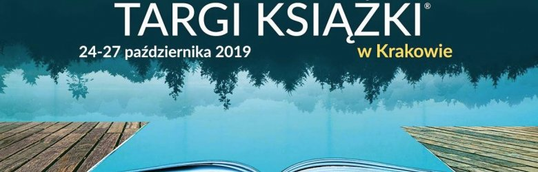 23rd Book Fair in Krakow