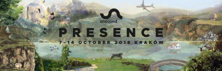 Unsound 2018 Music Festival
