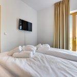Apartament z 3 sypialniami