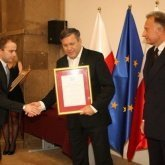 Mazurkas Catering 360° is Polish Economy Ambassador
