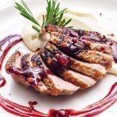 Świąteczne potrawy wofercie na wynos