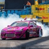 3. round of Drift Masters Grand Prix 2017 with Mazurkas Catering 360°