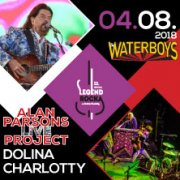 Alan Parsons Live Project & Th...