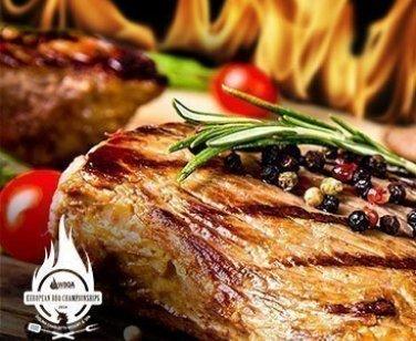 BBQ w Dolinie CHarlotty - grillowanie w plenerze nad morzem i wypoczynek w Hotelu Spa