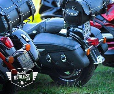 Moto Fest to cykliczne wydarzenie organizowane nad morzem, w Dolinie CHarlotty (między Ustką a Słupskiem)