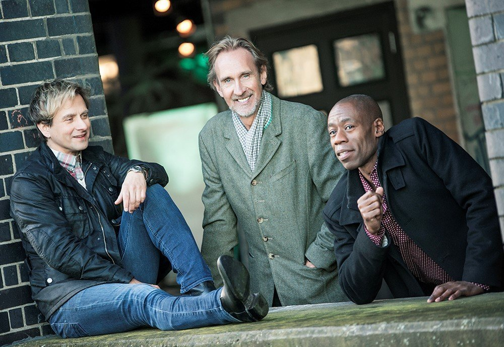 Koncert Mike & The Mechanics
