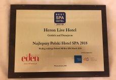 NAJLEPSZY HOTEL SPA W POLSCE!
