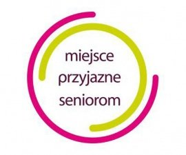 We've been awarded another certificate! Senior-friendly location 2014