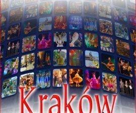 Kraków - miasto festiwali