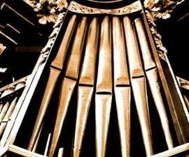 Jesienne koncerty organowe w Kościele Św. Piotra i Pawła