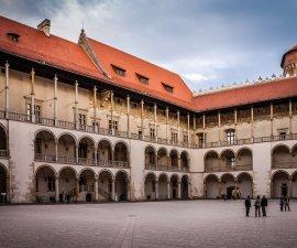 Darmowy listopad na Wawelu!