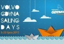 Volvo Gdynia Sailing Days 3-23 lipca