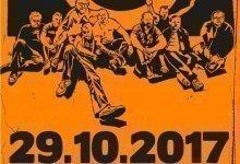 Koncertowy weekend październikowy