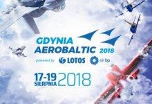 Gdynia Aerobaltic 2018