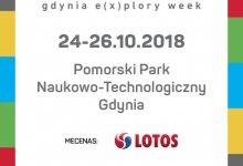Gdynia E(x)plory Week